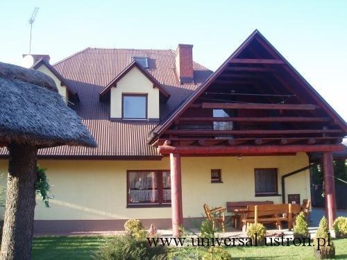 Dom na sprzedaż Brenna  450m2 Foto 1