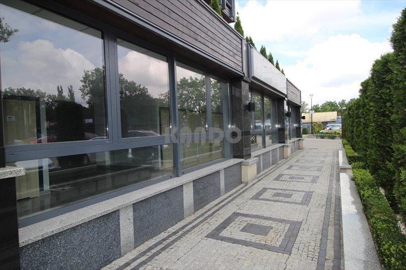 Lokal użytkowy na wynajem Wrocław, Krzyki, Lokal pod działalność tomografii komputerowej.  180m2 Foto 1