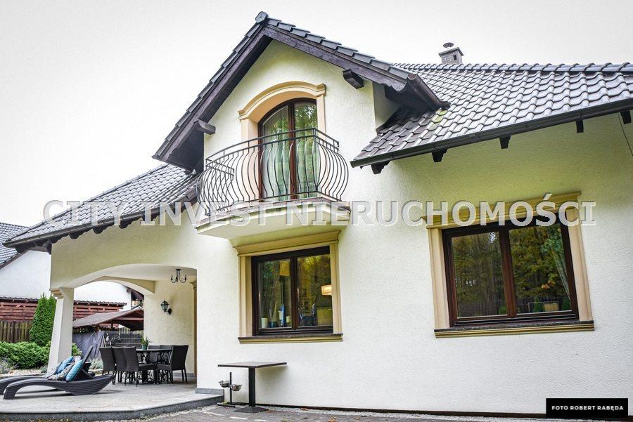 Dom na sprzedaż Zielona Góra, Przylep  250m2 Foto 9