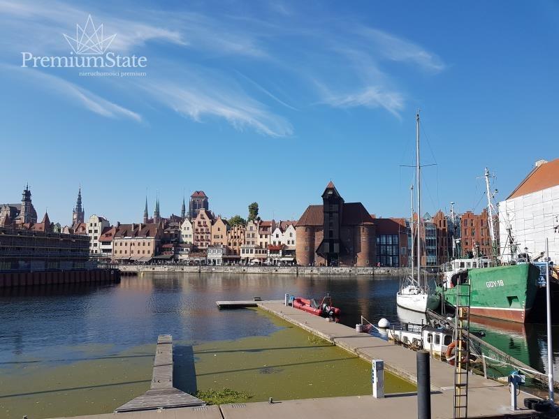 Mieszkanie trzypokojowe na sprzedaż Gdańsk, Śródmieście, ŚWIĘTEJ BARBARY  60m2 Foto 2