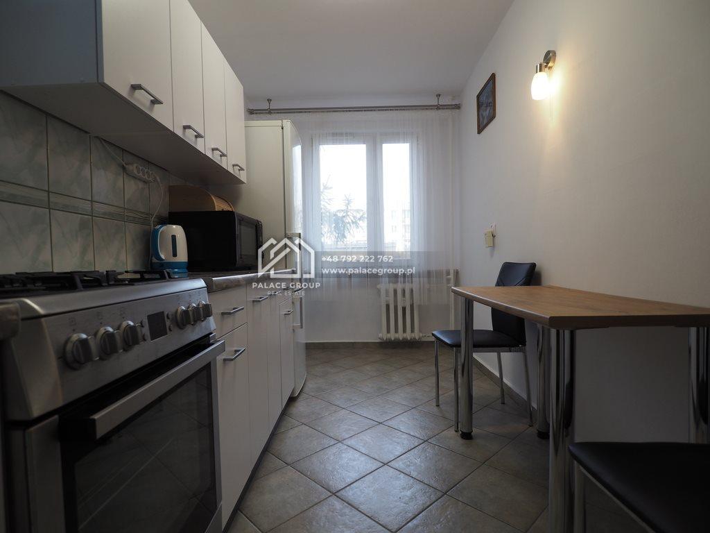 Mieszkanie dwupokojowe na wynajem Kraków, Komandosów  46m2 Foto 11