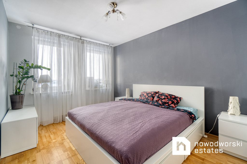 Mieszkanie trzypokojowe na wynajem Gdańsk, Kokoszki, Storczykowa  59m2 Foto 8