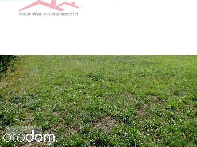 Działka rolna na sprzedaż Krempna  819m2 Foto 1