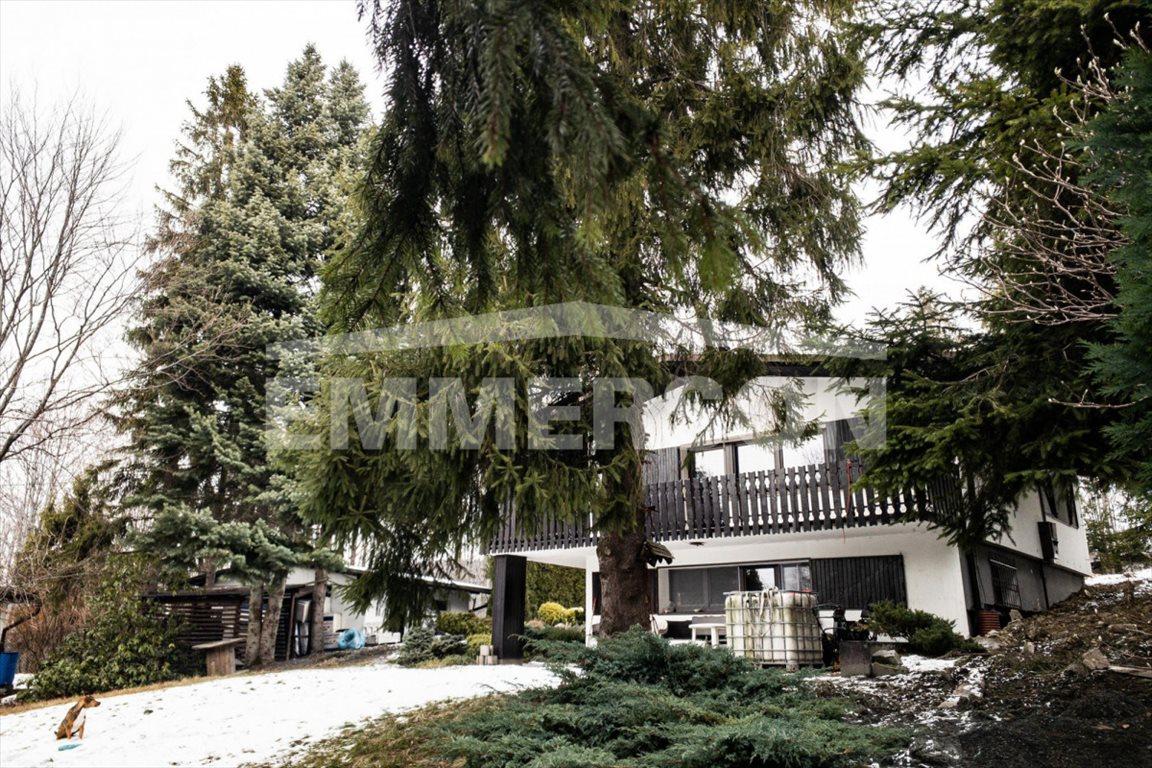 Dom na sprzedaż Bielsko-Biała, Straconka  180m2 Foto 9