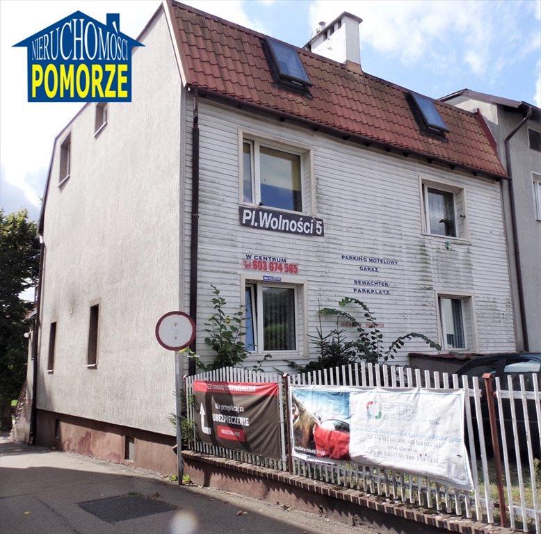 Dom na sprzedaż Człuchów, Plac Wolności  330m2 Foto 9