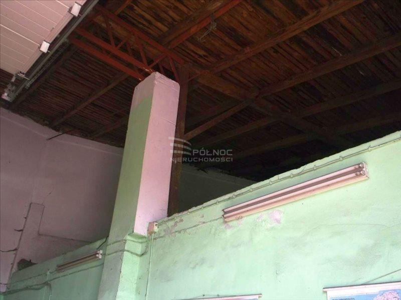Lokal użytkowy na sprzedaż Kruszyn, Główna  800m2 Foto 9