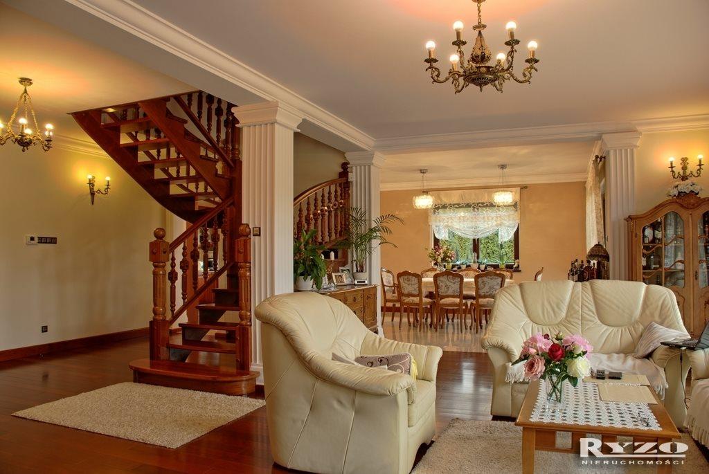 Dom na sprzedaż Mierzyn  359m2 Foto 11