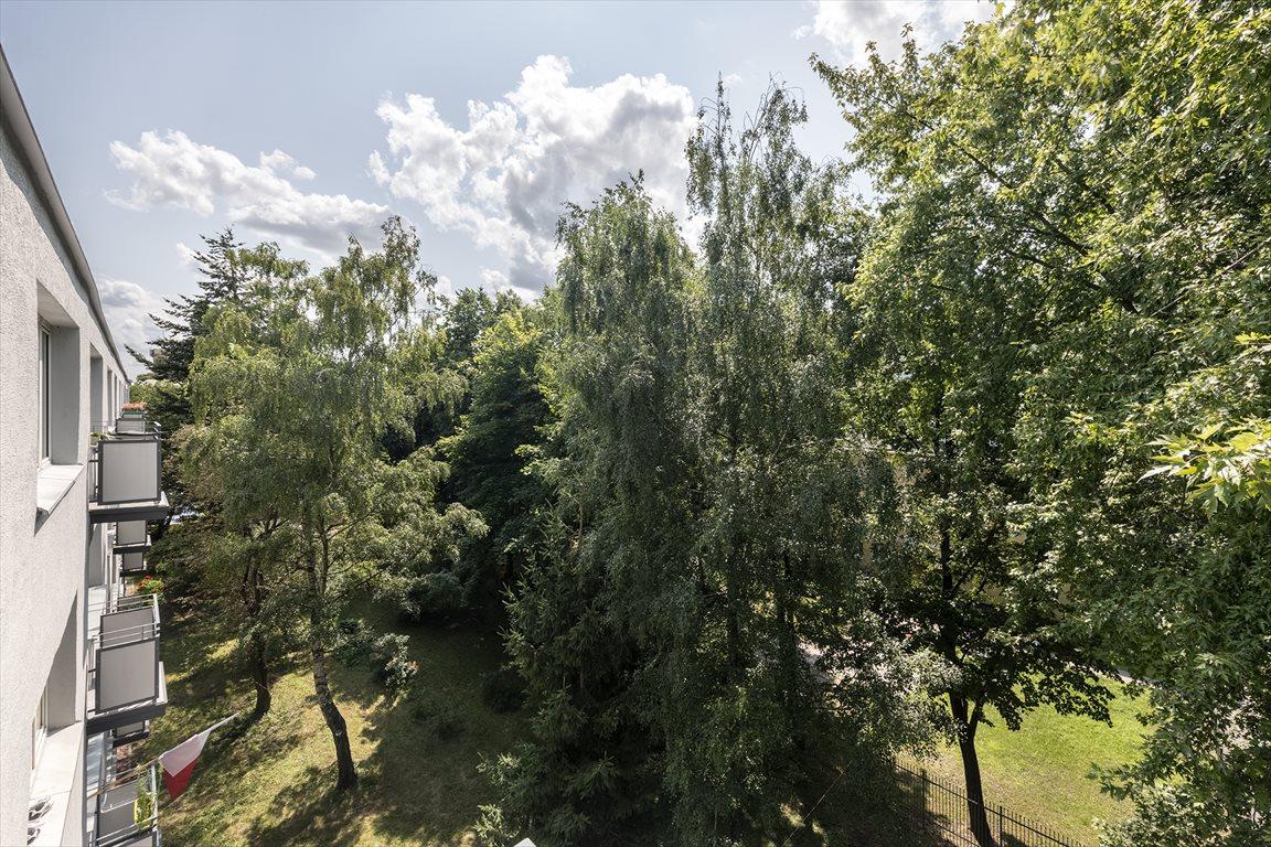 Mieszkanie trzypokojowe na sprzedaż Warszawa, Bielany, Las Bielański, Podleśna 48  52m2 Foto 4