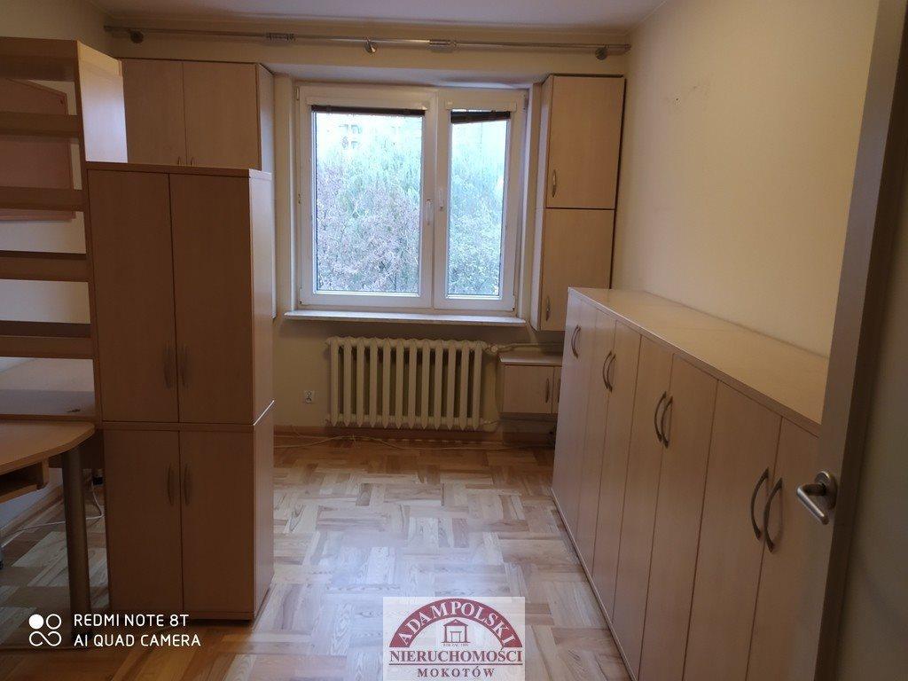 Mieszkanie trzypokojowe na sprzedaż Warszawa, Mokotów, Służew, Sonaty  62m2 Foto 4