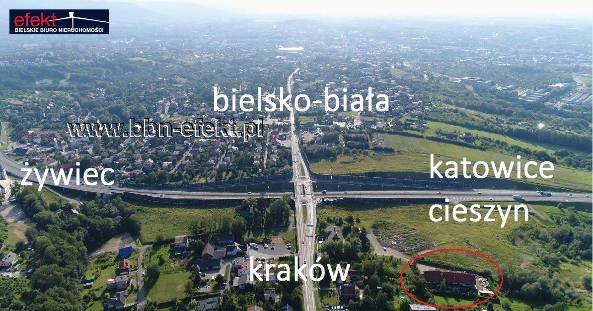 Lokal użytkowy na wynajem Bielsko-Biała, Lipnik  99m2 Foto 4