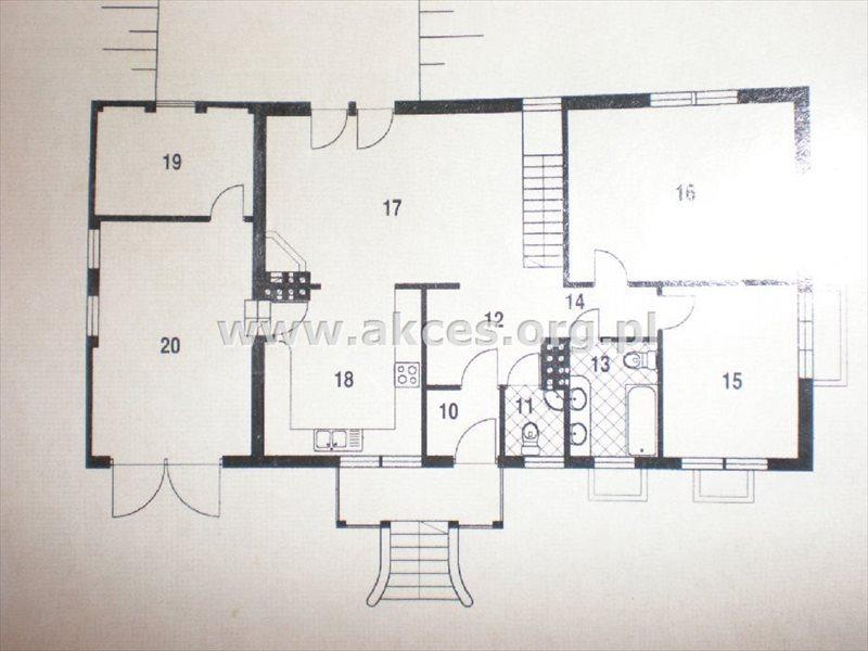Dom na sprzedaż Owczarnia  230m2 Foto 2