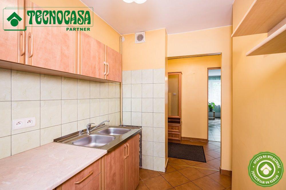 Mieszkanie dwupokojowe na sprzedaż Kraków, Bieżanów-Prokocim, Prokocim, Kurczaba  48m2 Foto 3