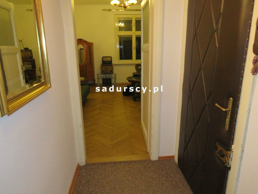 Lokal użytkowy na wynajem Kraków, Zwierzyniec, Salwator, Kraszewskiego  49m2 Foto 12