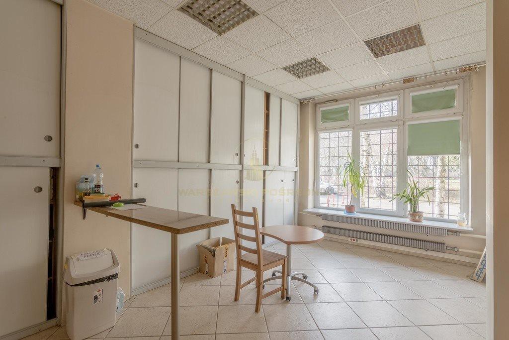 Lokal użytkowy na sprzedaż Warszawa, Ursynów  439m2 Foto 7