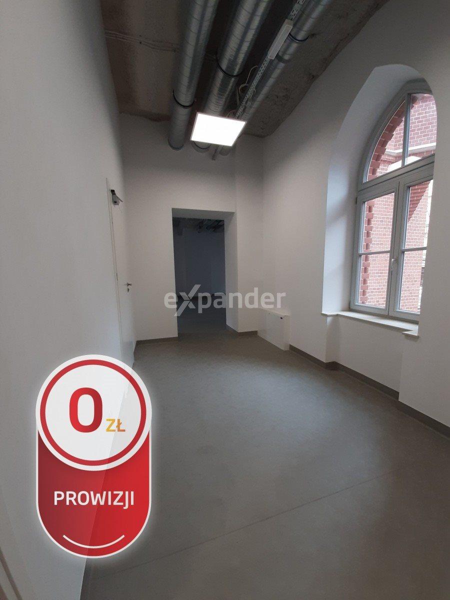 Lokal użytkowy na wynajem Wrocław, Śródmieście, gen. Józefa Bema  135m2 Foto 10
