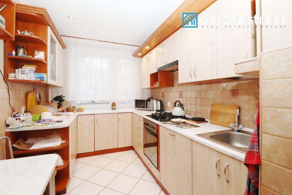 Mieszkanie czteropokojowe  na sprzedaż Katowice, Brynów, Ligocka  73m2 Foto 4