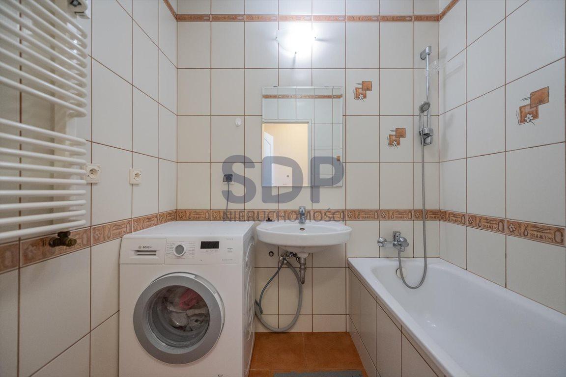 Mieszkanie dwupokojowe na sprzedaż Wrocław, Krzyki, Gaj, Kłodzka  53m2 Foto 11