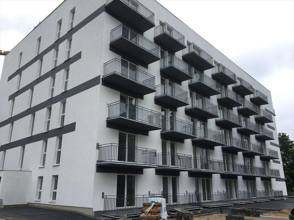 Mieszkanie dwupokojowe na sprzedaż Warszawa, Białołęka, Płochocińska  48m2 Foto 1