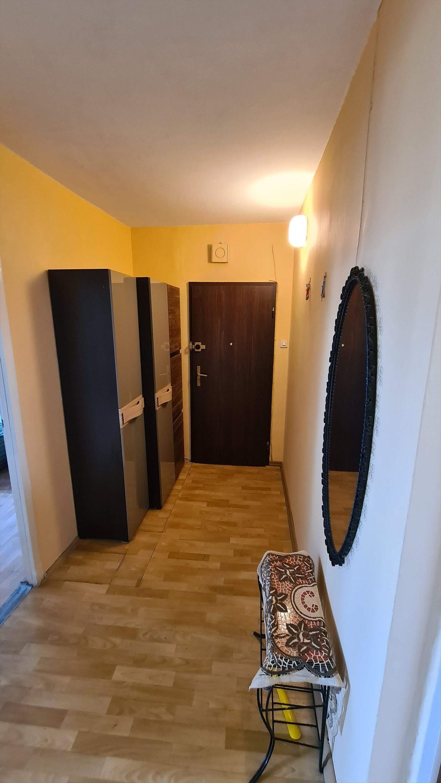 Mieszkanie dwupokojowe na sprzedaż Łódź, Widzew, Przędzalniana 135/139  47m2 Foto 7