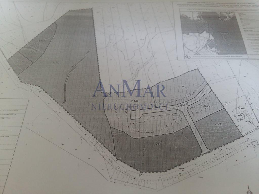 Działka rolna na sprzedaż Trygort  48700m2 Foto 1