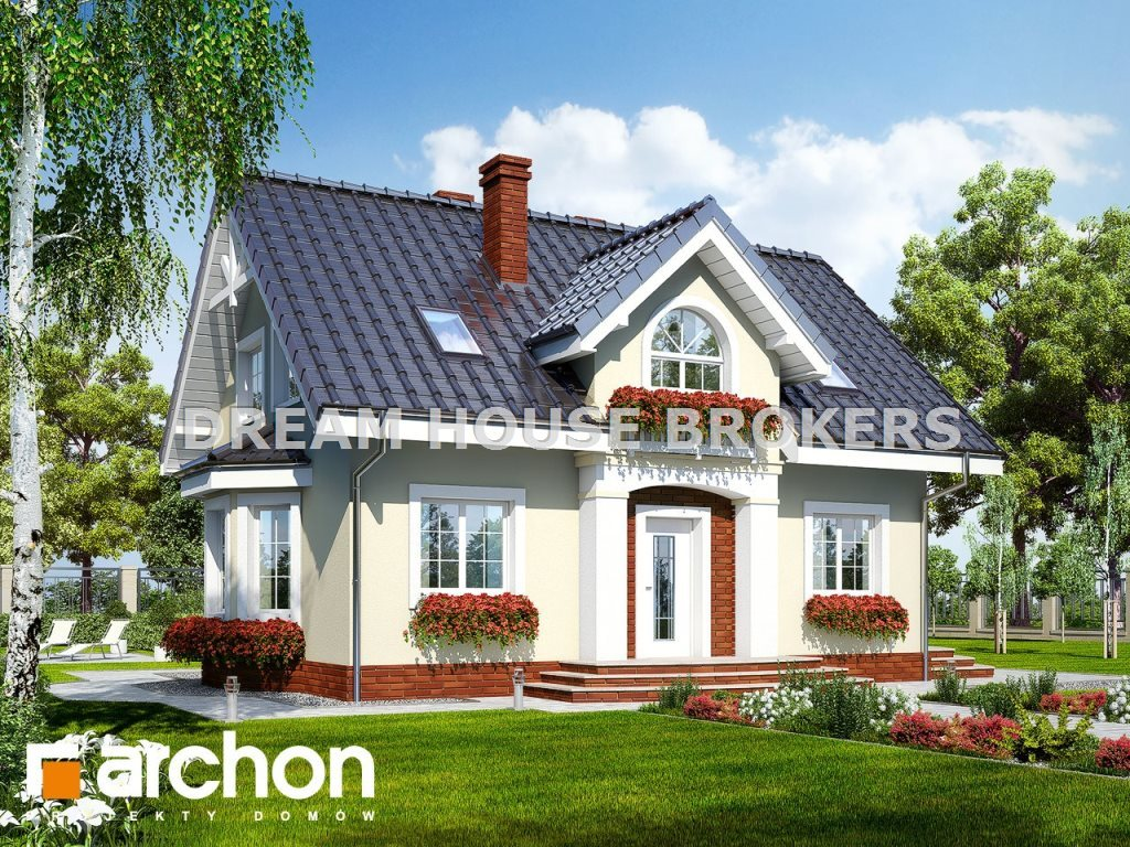 Dom na sprzedaż Rzeszów, Zalesie  155m2 Foto 2