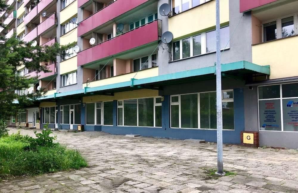 Lokal użytkowy na wynajem Tychy, Śródmieście, Darwina  130m2 Foto 4