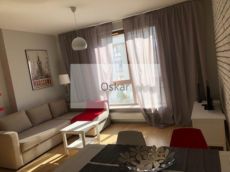 Mieszkanie dwupokojowe na wynajem Warszawa, Mokotów, Obrzeżna  44m2 Foto 1