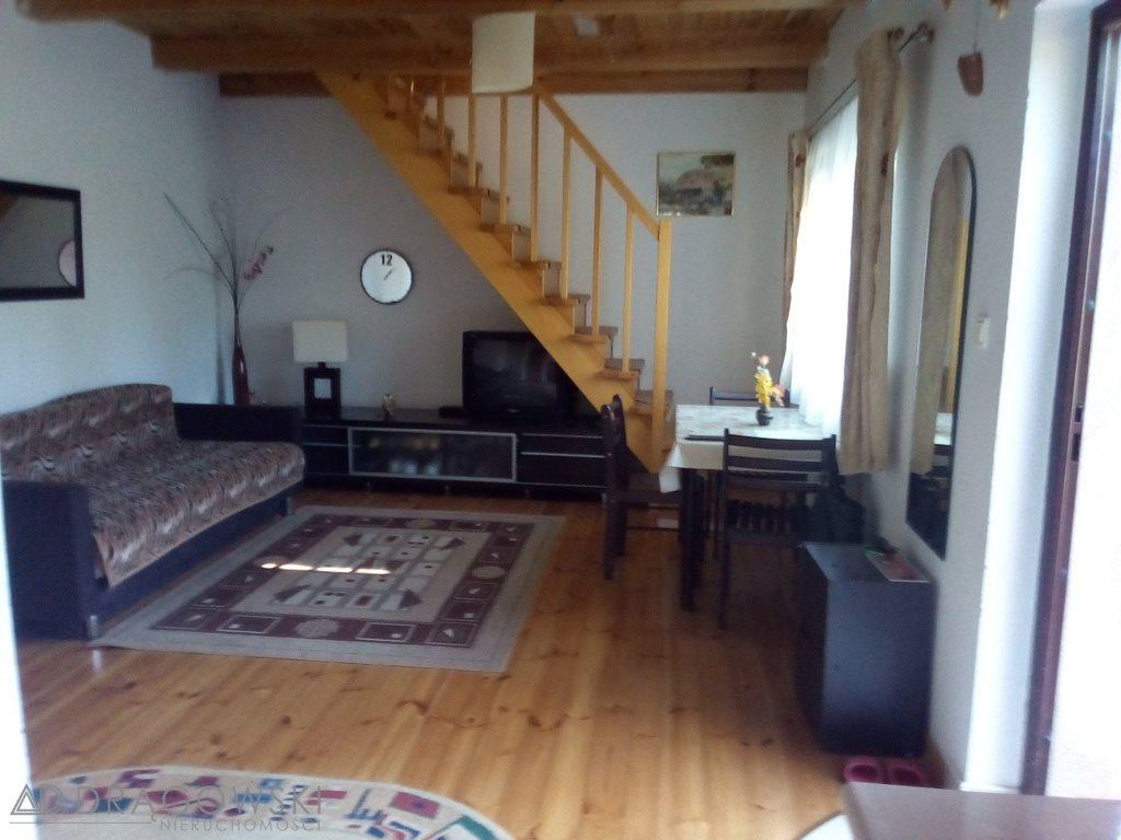 Dom na sprzedaż Mirowice  72m2 Foto 5