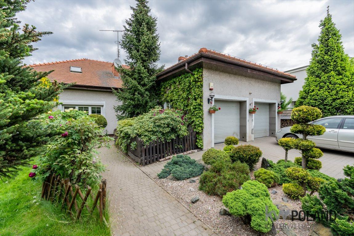 Dom na sprzedaż Poznań, Szczepankowo, Szczepankowo  330m2 Foto 12