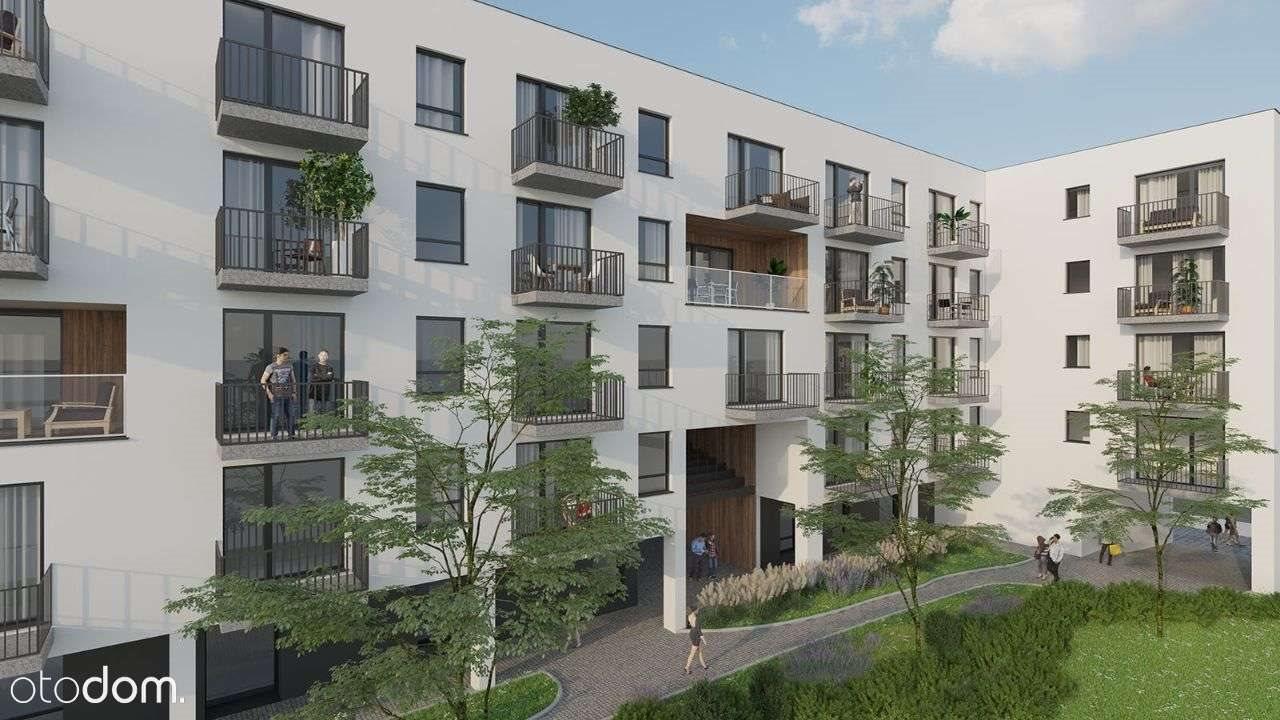 Mieszkanie trzypokojowe na sprzedaż Warszawa, Białołęka, Tarchomin, warszawa  60m2 Foto 3