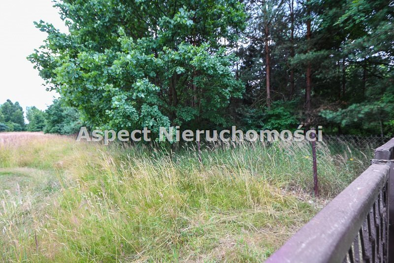 Działka budowlana na sprzedaż Częstochowa, Gnaszyn Górny  6080m2 Foto 3
