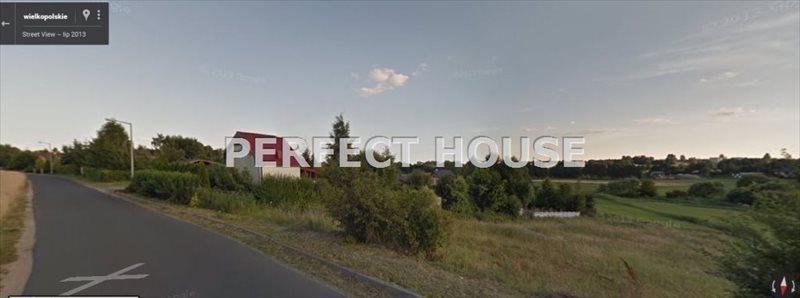 Działka budowlana na sprzedaż Jankowo Dolne  1511m2 Foto 2