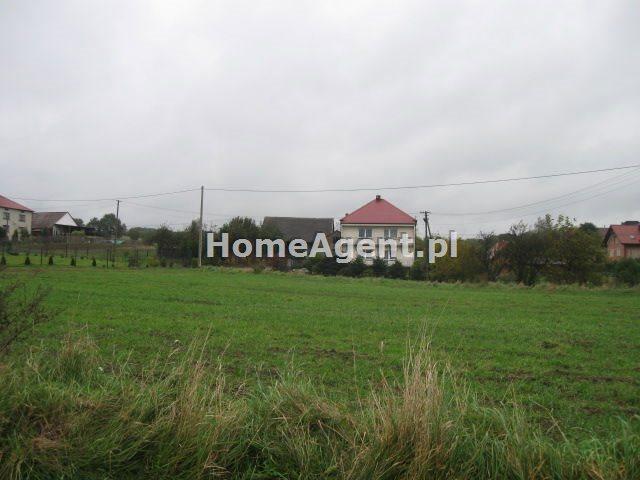 Działka rolna na sprzedaż Brzoskwinia  1200m2 Foto 2