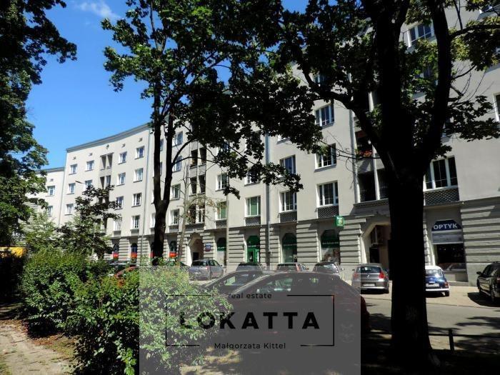 Mieszkanie trzypokojowe na sprzedaż Warszawa, Żoliborz, pl. Inwalidów  105m2 Foto 1