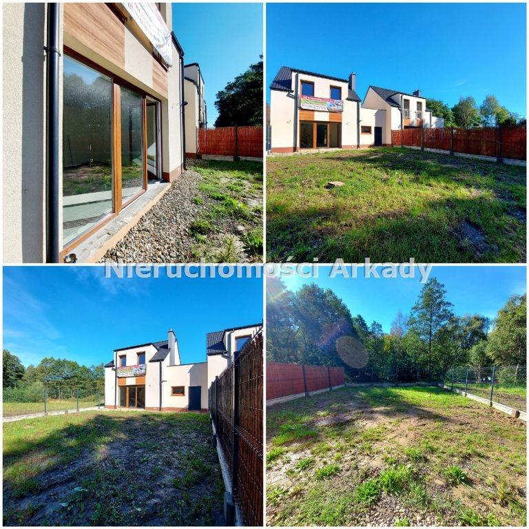 Dom na sprzedaż Jastrzębie-Zdrój, Moszczenica, Dąbrowskiego  121m2 Foto 12