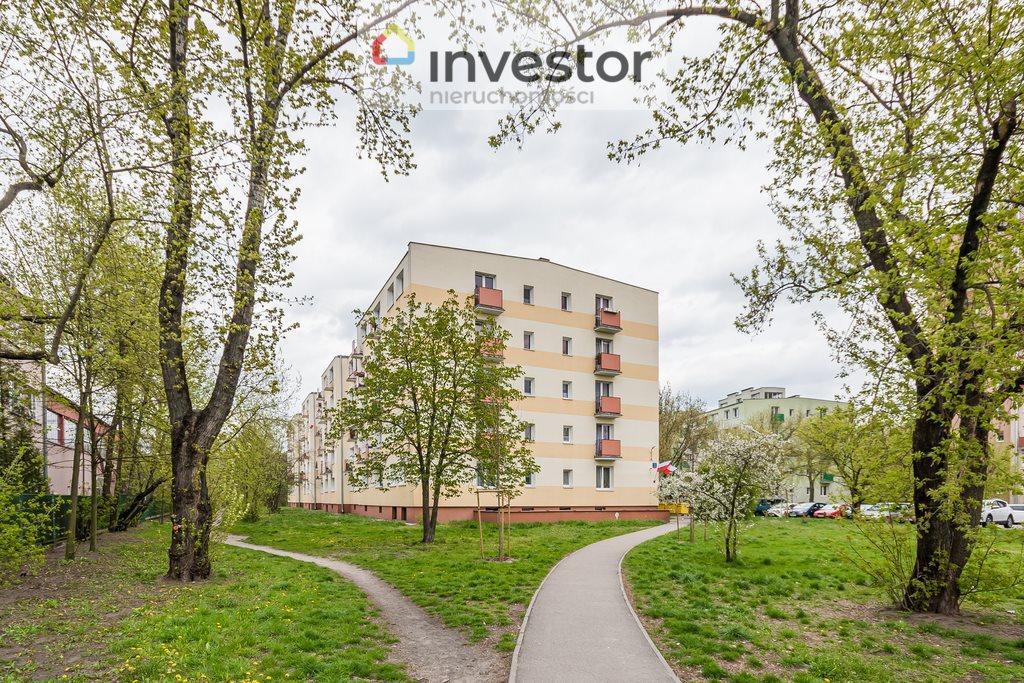 Mieszkanie dwupokojowe na sprzedaż Warszawa, Wawer, Króla Maciusia  36m2 Foto 13
