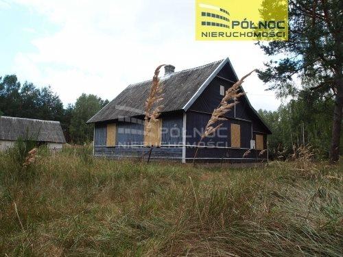 Dom na sprzedaż Choroszcz, gmina Choroszcz  70m2 Foto 1