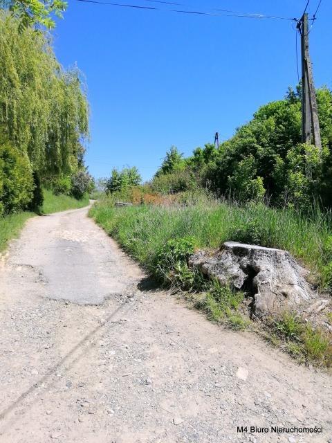 Działka budowlana na sprzedaż Potok  2000m2 Foto 2