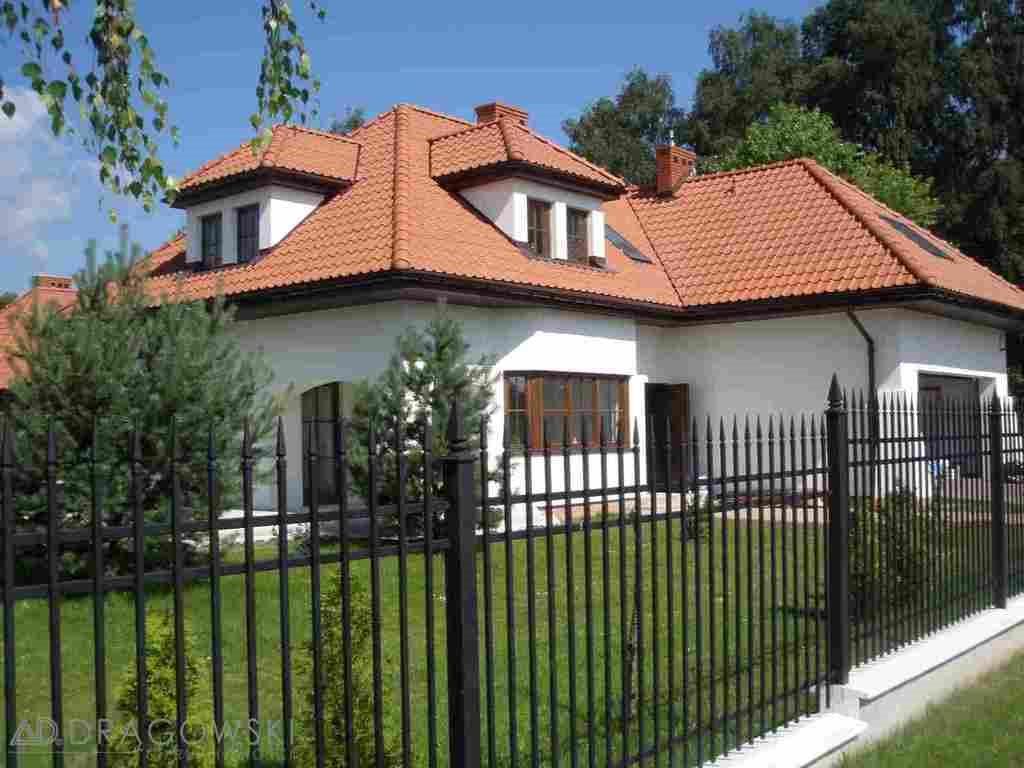 Dom na sprzedaż Magdalenka  220m2 Foto 3