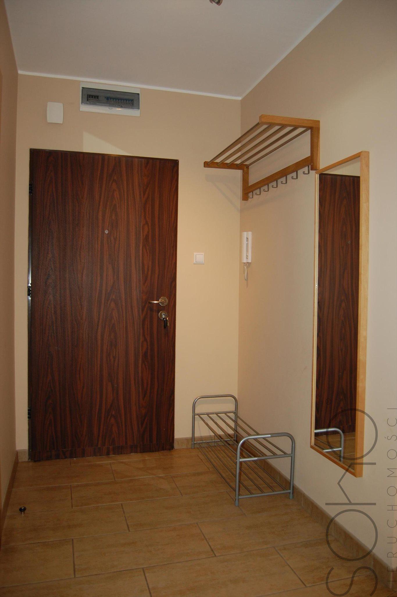 Mieszkanie dwupokojowe na wynajem Poznań, Poznań-Nowe Miasto, Malta  51m2 Foto 13