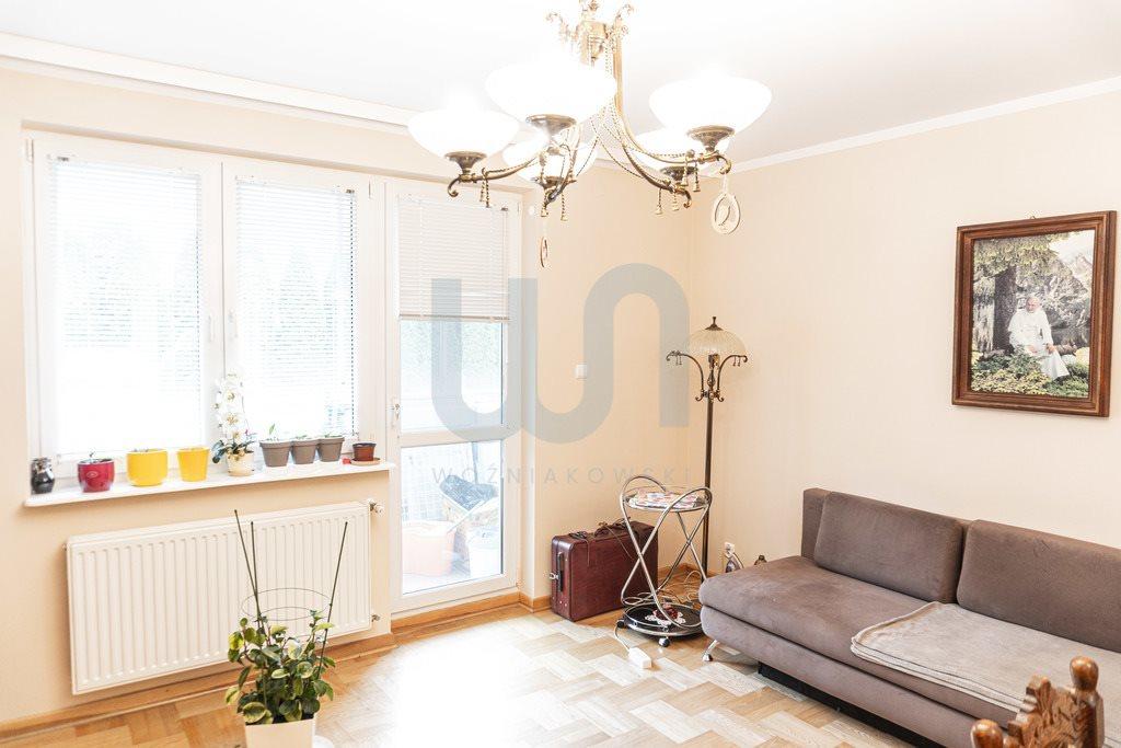Mieszkanie trzypokojowe na sprzedaż Ząbki, Świerkowa  82m2 Foto 4