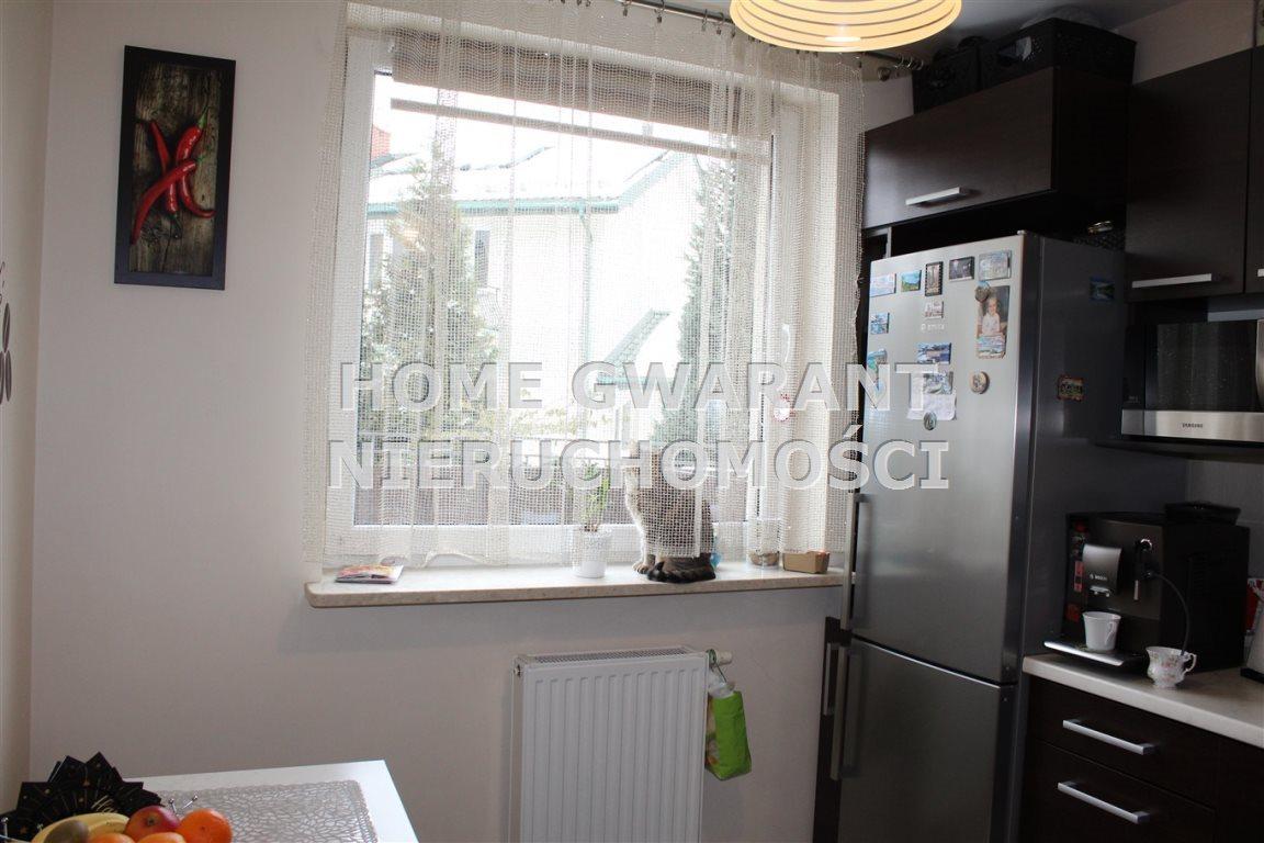Mieszkanie trzypokojowe na sprzedaż Mińsk Mazowiecki  61m2 Foto 8