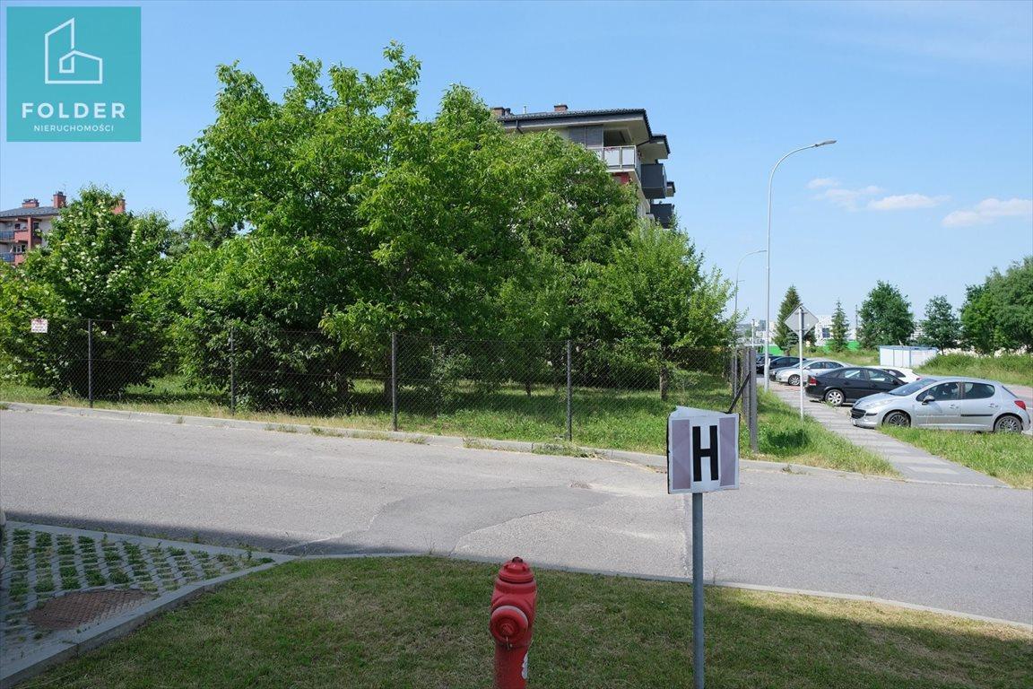Działka przemysłowo-handlowa pod dzierżawę Rzeszów, Staroniwa, Widokowa  860m2 Foto 4