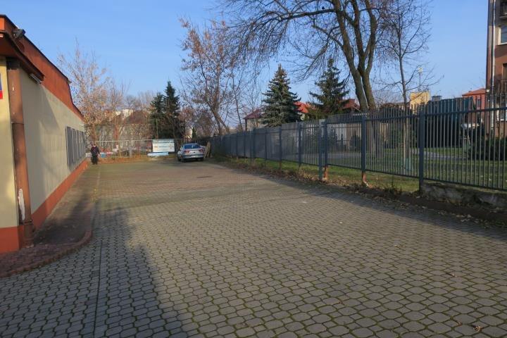 Lokal użytkowy na sprzedaż Radom, Ustronie, Kolejowa  380m2 Foto 3