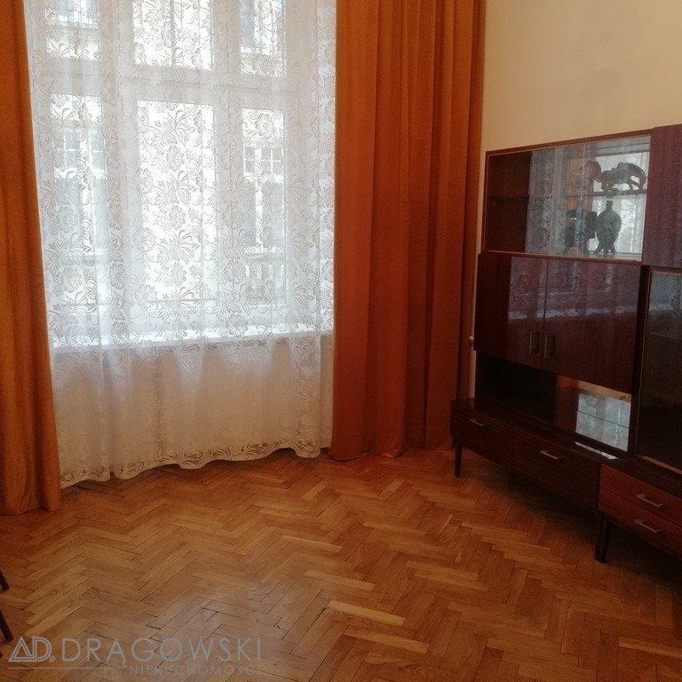 Mieszkanie trzypokojowe na wynajem Warszawa, Śródmieście, Aleje Jerozolimskie  93m2 Foto 8