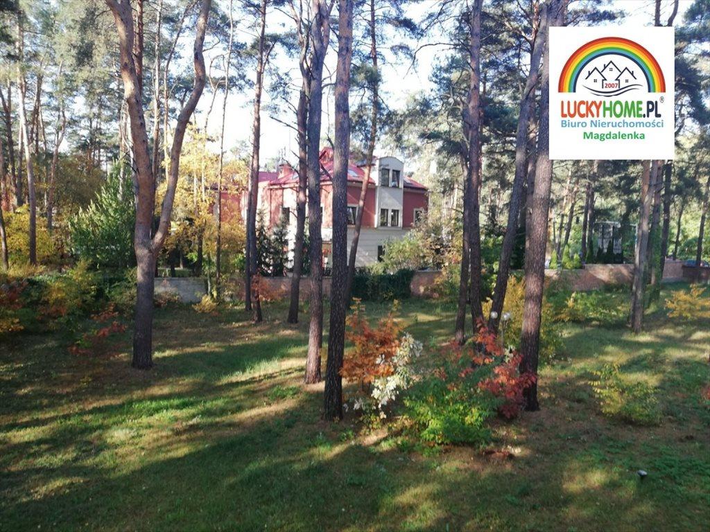 Dom na sprzedaż Magdalenka  497m2 Foto 3