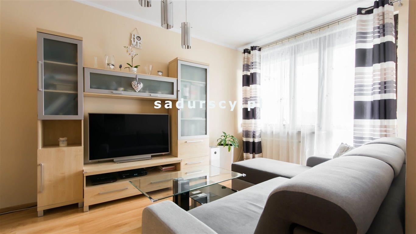 Mieszkanie trzypokojowe na sprzedaż Kraków, Bronowice, Bronowice Małe, Armii Krajowej  63m2 Foto 1