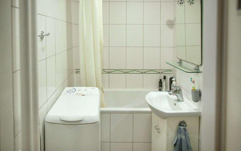 Mieszkanie dwupokojowe na sprzedaż Warszawa, Mokotów, warszawa  38m2 Foto 10