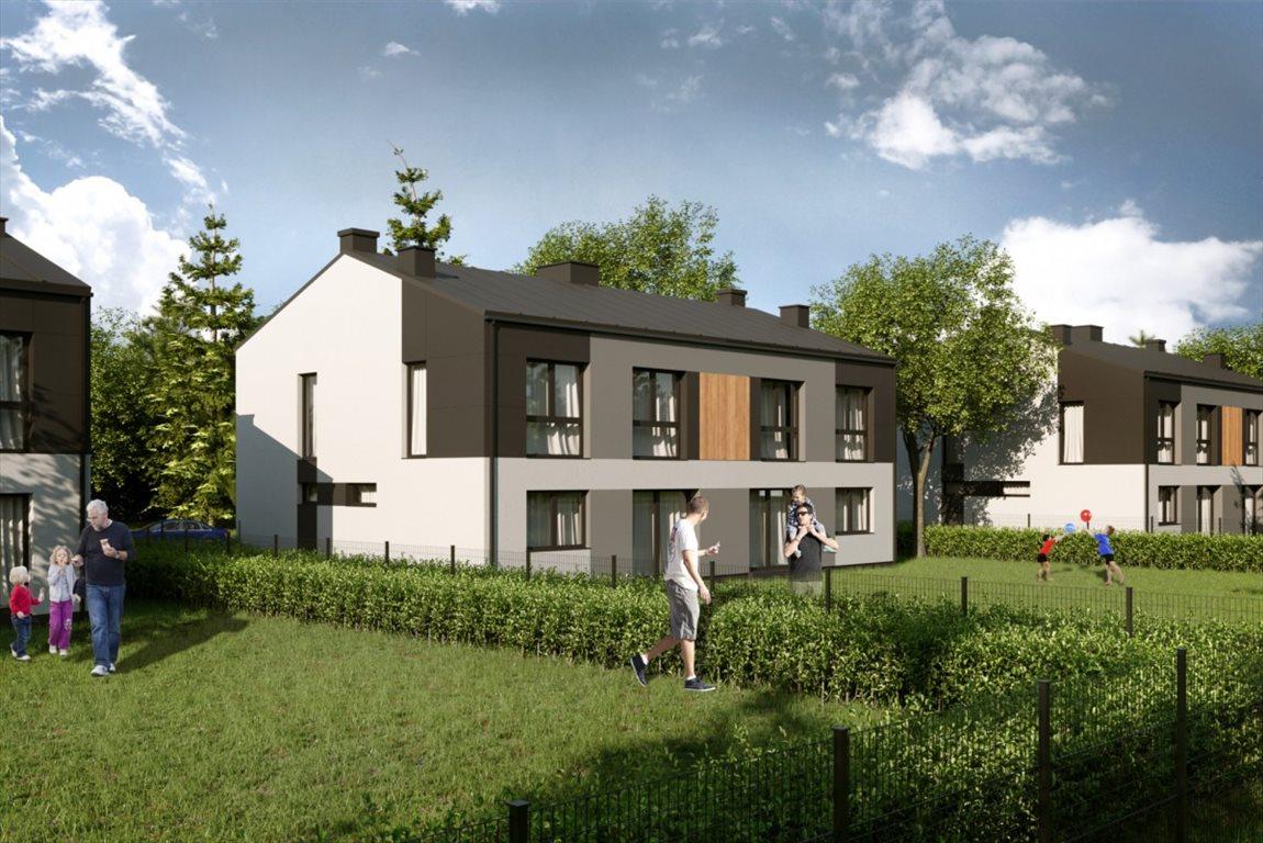 Dom na sprzedaż Gdańsk, Kiełpino Górne, Franciszka Mamuszki  131m2 Foto 5