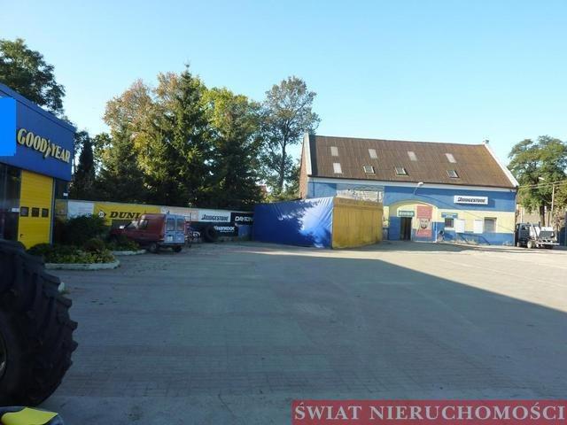 Lokal użytkowy na sprzedaż Wrocław, Psie Pole  800m2 Foto 1